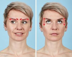 Under eye wrinkles are caused by stressful activities. Fortunately, there are ways to remove wrinkles. Beauty Tips For Face, Health And Beauty Tips, Beauty Skin, Diy Beauty, Beauty Care, Face Beauty, Beauty Ideas, Health Tips, Beauty Tricks