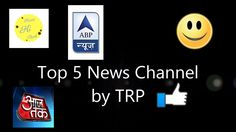 TOP 5 NEWS CHANNELS