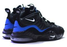 The Nike Air Max Sensation Classic Sneakers, Best Sneakers, Sneakers Fashion, Sneakers Nike, Nike Shoes Air Force, Nike Air Max, Zapatillas Jordan Retro, Tenis Retro, Kicks Shoes