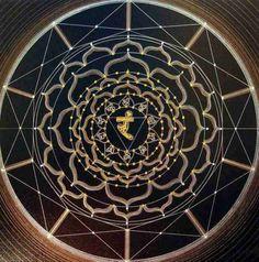CHAKRA III (Manipura – Pergami Ecclesiæ) - Joma Sipe