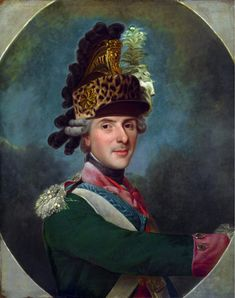 Louis, Dauphin of France by Roslin