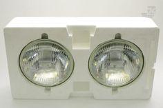 2 Stk. LUCAS 700 Headlamp Scheinwerfer