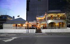 11 new Brisbane bars to visit this silly season #qldblog #brisbane #bars