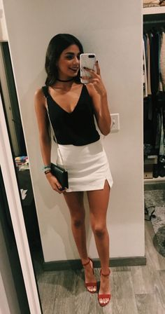 Sexy And Charming Party/Night Club Outfits For Your Inspiration; Sexy And Charming Party/Night Club Outfits For Your Inspiration; Sexy Outfits, Club Outfits For Women, Night Club Outfits, Skirt Outfits, Summer Outfits, Casual Outfits, Cute Outfits, Fashion Outfits, Vegas Outfits