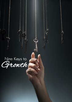 Nine Keys To Growth by D. G. Hargrove