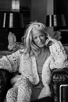 Congratulations, Iris von Arnim celebrates her birthday - Vogue.de - Congratulations, Iris von Arnim celebrates her birthday – Vogue. Iris Von Arnim, Vogue, Female Profile, Advanced Style, Ageless Beauty, Going Gray, Badass Women, Aging Gracefully, Belle Photo