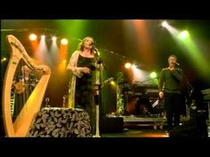Clannad live @ cambridge folk festival 2012 - Celtic music HQ