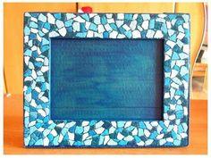 Zachwycająca ramka na zdjęcia, wykonana z kartonu