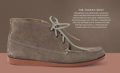 Six best boots | The Edit | The Journal|MR PORTER
