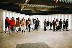 What Went Down When Tim Coppens Debuted Under Armour Sportswear at NYFW #thatdope #sneakers #luxury #dope #fashion #trending
