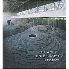 I think all Washingtonians can recognize this one!  Andy Goldsworthy at the National Gallery