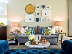 Melhorando a decoração de sua casa alugada