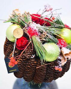 floristics by Slava Rosca