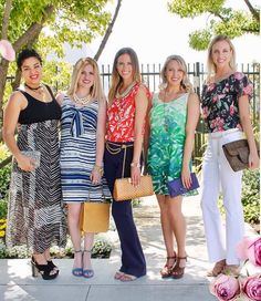 Cabi has so many beautiful options for your summer events! Shop 24/7 @ deborahkolb.cabionline.com
