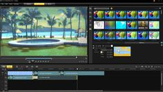 Corel VideoStudio Pro X5 Animated Speciality Masks with Transformational EFFECT Tutorial