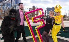 Melbourne Fringe Festival Reveal Gigantic 2014 Program | Beat Magazine