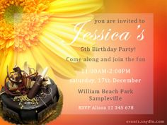 20 Top Birthday Invitations To Invite Your Guests – Festival Around the World Birthday Invitations, Birthday Cards, Happy Birthday, Popular Birthdays, Festivals Around The World, Beautiful Friend, Birthday Celebration, Invitation Cards, Bday Cards