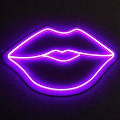 Dark Purple Aesthetic, Lavender Aesthetic, Neon Aesthetic, Night Aesthetic, Purple Wallpaper Iphone, Neon Wallpaper, Iphone Wallpaper Tumblr Aesthetic, Purple Wall Decor, Purple Walls