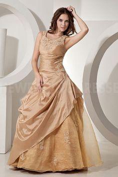 Taffeta Strapless Luxury Prom Dresses - Order Link: http://www.theweddingdresses.com/taffeta-strapless-luxury-prom-dresses-twdn4708.html - Embellishments: Beading; Length: Floor Length; Fabric: Taffeta; Waist: Natural - Price: 141.2776USD