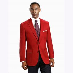 New Groomsmen Notch Lapel Groom Tuxedos Two Buttons groom men suit 2017 red Wedding terno slim fit mens suits (Jacket+Pants)