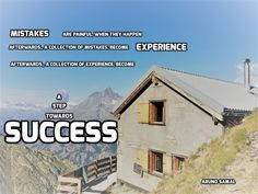 How To Become, Motivational, Success, Cabin, House Styles, Home Decor, Decoration Home, Room Decor, Cabins
