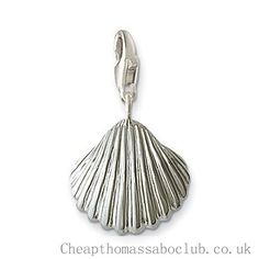 http://www.cheapthomassobostore.co.uk/real-thomas-sabo-silver-shell-charm-shop.html#  Inexpensive Thomas Sabo Silver Shell Charm Sale