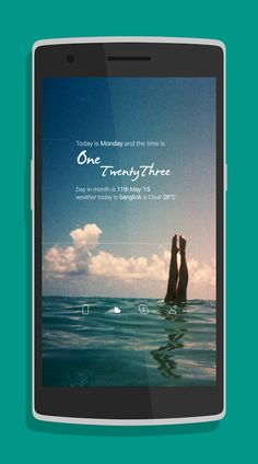 9 Best zooper images in 2016 | Android, Design, Homescreen