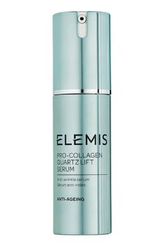 best anti-ageing wrinkle cream 2017 Elemis Pro-Collagen Quartz Lift Serum