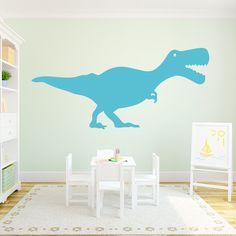 T-Rex Wall Art Decal #wallums