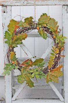 VIBEKE DESIGN: Simple and beautiful autumn inspiration!