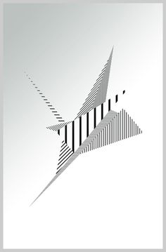 beautiful geometric simplicity