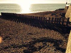 Ventnor beach xx