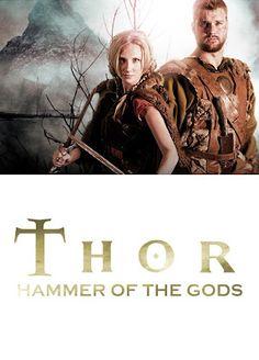 Thor: Hammer of the Gods (2009)