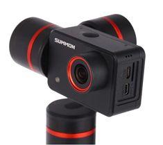 Feiyu SUMMON 4K Action Camera