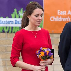 The Duchess of Cambridge's Best Maternity Style