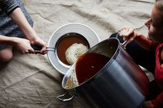 Four weeks from now, you could be sipping your first homemade beer.