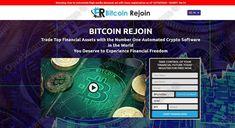 Náš Bitcoin Rejoin test ukázal, co je tento program zač, jak funguje a jaké obchodní výsledky můžete od této aplikce čekat. Na úvod recenze můžeme prozradit, že je Bitcoin Rejoin podvod. Program, Financial Asset, You Deserve, Number One