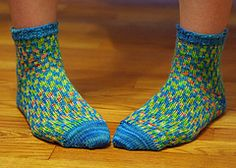 Ravelry: Celebration Socks pattern by Tiffany Getz
