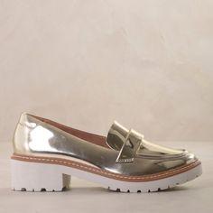 Sapato Sleeper Athena Lafosca   Mundial Calçados - MundialCalcados