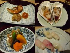 Juan, 144 rue de la Pompe, Paris 16ème, 01 47 27 43 51, fermé dimanche et lundi. Restaurant japonais