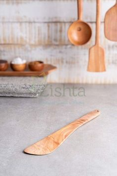Neem wood has natural anti bacterial properties. Neem based kitchen accessories are safe and simple solution to a sustainable household. Zishta neem wood ladles are strong, have longer life, scratch proof, heat resistant and environmentally safe. Buy Clay, Wood Chopping Board, Seasoned Wood, Spice Containers, Household, Spices, Brass, Pure Products, Traditional