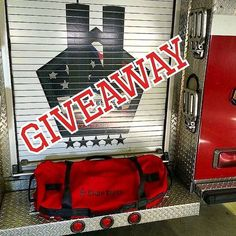 """@ignite.inspire GIVEAWAY #chiefandred are coming in strong this week with a giveaway from @bruteforcesandbags! Get in on this #madeinusa athlete bag and event info by texting """"FIRE"""" to 702-330-3728. .  Join us August 15th at the Los Angeles Fire Dept Museum in Hollywood CA tickets & donations available at http://ift.tt/2rKUtiy . This is a Charity event to raise money for @555fitnes to give  gym equipment to  LAFD to reduce LODD. . .  #lafd #redspantry #chiefmiller #bruteforce #555fitness…"""