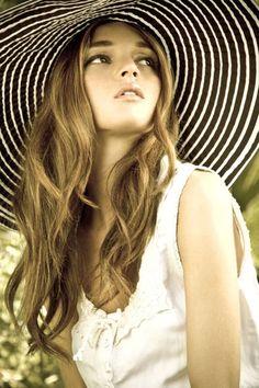stripes    #hats #styles