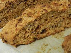 Bringing Good Taste to Healthier Food Biscotti Cookies, Biscotti Recipe, Biscotti Flavors, Bar Cookies, Cookie Bars, Cookie Desserts, Cookie Recipes, Dessert Recipes, Dessert Ideas