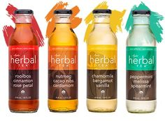 "Naturally Enhanced Water | Ayala's Herbal Water--use ""natural flavorings"" so I'm not sure about it"