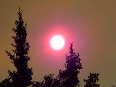 Land of the Midnight Sun, Whitehorse, Yukon