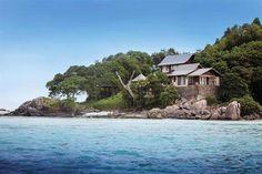 Divamboo.com - Enchanted Island Resort