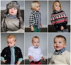 Cool Amazing 15 shops and sites with hip clothing for baby boys... Check more at http://myfashiony.com/2017/amazing-15-shops-and-sites-with-hip-clothing-for-baby-boys/