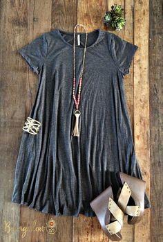 Love swing dresses