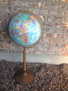 Check out this item in my Etsy shop https://www.etsy.com/listing/203612962/replogle-world-nation-series-12-inch